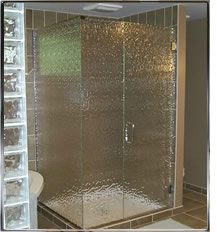 Custom Shower Doors In Des Moines